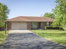 3018 West Bridlewood Trail Ozark, MO 65721, Ozark Homes For Sale