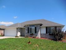 4507 West Bull Run Battle Street Battlefield, MO 65619, Battlefield Homes For Sale