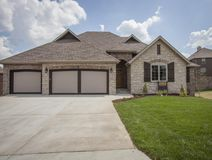 Details for 833 East Donegal Circle Nixa, MO 65714
