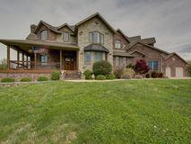 1743 West Copper Creek Road Nixa, MO 65714, Nixa Homes For Sale - Image 3