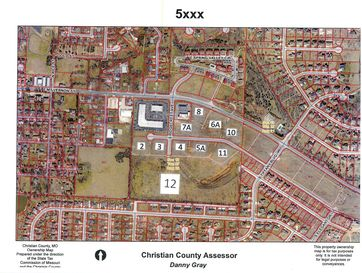 5xxx East Mt.Vernon Street #12 Nixa, MO 65714 - Image