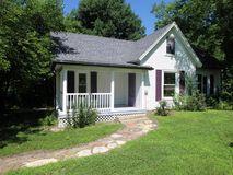 809 North Marshall Street Marshfield, MO 65706, Marshfield Homes For Sale - Image 1