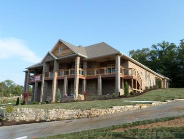 601 Splitrail Branson West, MO 65737 - Image 1