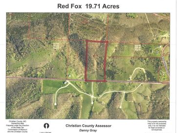 Tbd Red Fox Way Chestnutridge, MO 65630 - Image