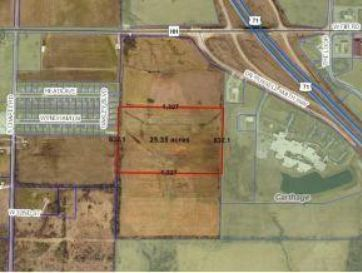 Tbd Highway Hh Middle 25 Carthage, MO 64836 - Image