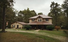 Photo Of 2055 East 335th Road Goodson, MO 65663