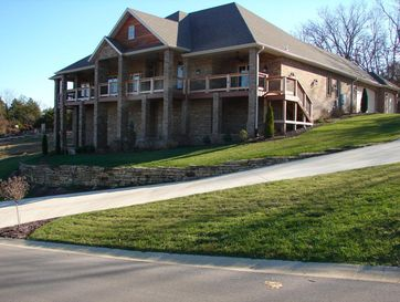 601 Splitrail Pass Branson West, MO 65737 - Image 1