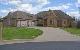 Photo Of 894 South White Diamond Court Springfield, MO 65809