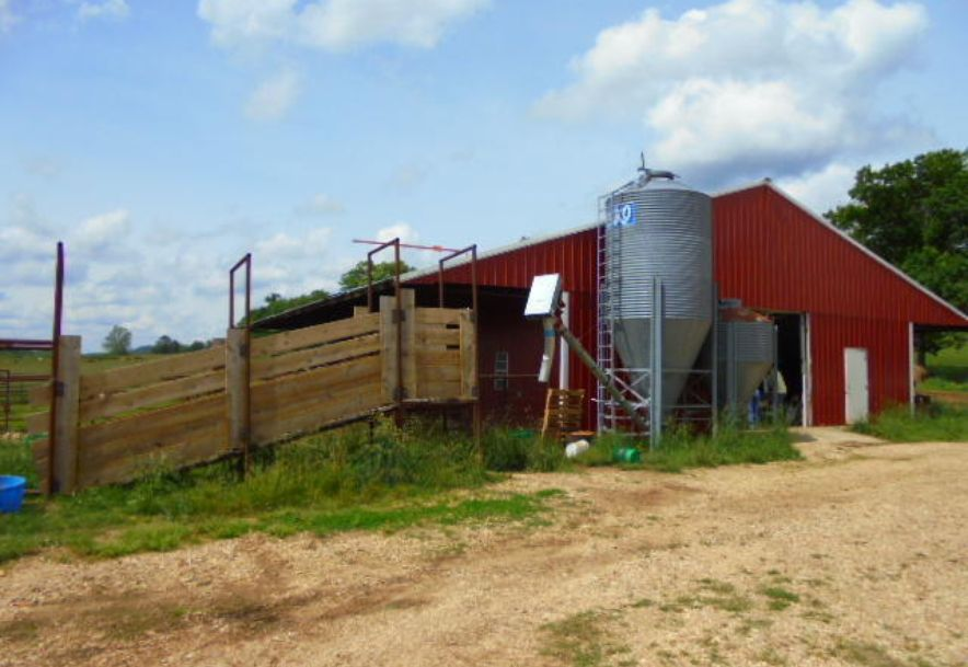 000 Farm Rd 2145 Jenkins, MO 65605 - Photo 27