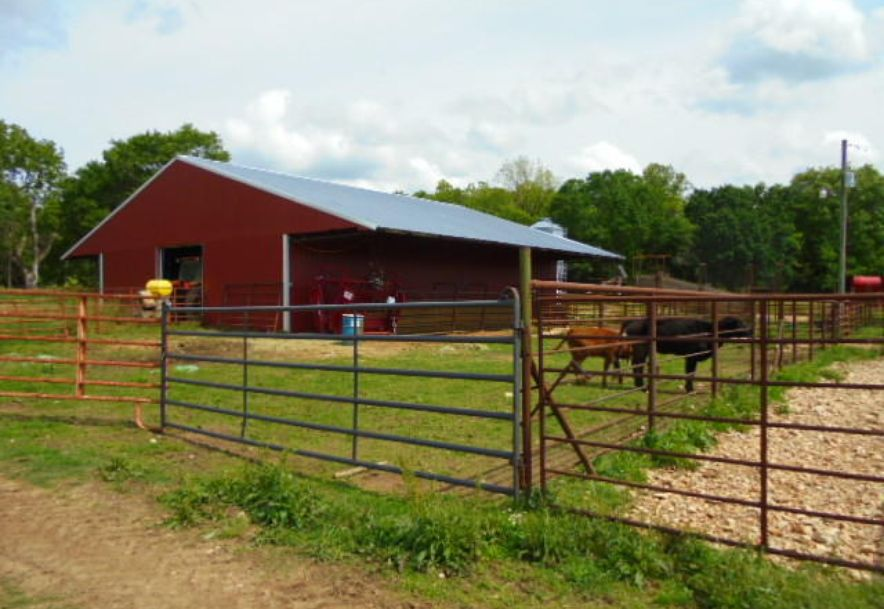 000 Farm Rd 2145 Jenkins, MO 65605 - Photo 33