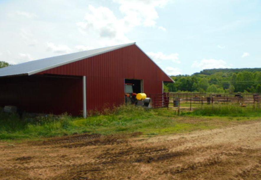 000 Farm Rd 2145 Jenkins, MO 65605 - Photo 34