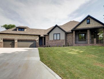 908 South Cobble Creek Drive Springfield, MO 65809 - Image 1