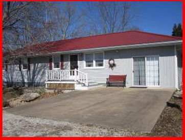 521 West Sherman Weaubleau, MO 65774 - Image 1