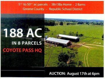 10811 West Farm Road 188 Republic, MO 65738 - Image 1