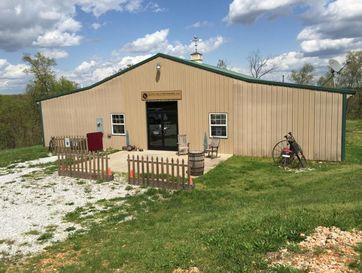 625 Cedar Creek Road Chadwick, MO 65629 - Image 1