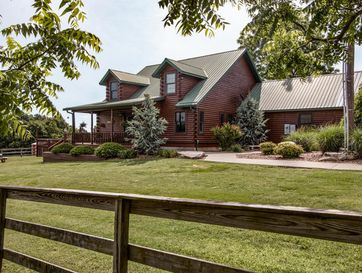 10651 Edwards Lane Omaha, AR 72662 - Image 1