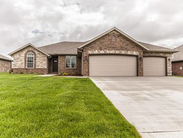 5628 South Cottonwood Drive Lot 41 Battlefield, MO 65619 - Image 1