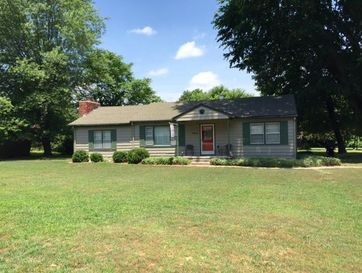 1313 Clarence Street Sarcoxie, MO 64862 - Image 1