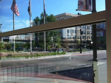 Photo of 122 Park Central Square