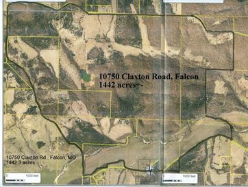 10750 Claxton Road Falcon, MO 65470 - Image 1