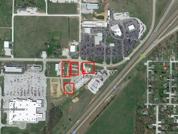 50 York-Lot 5 Marshfield, MO 65706 - Image