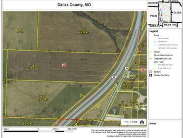 1345 (Tbd) South Ash Street Buffalo, MO 65622 - Image