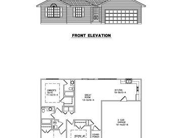111 East Shawnee Street Strafford, MO 65757 - Image 1