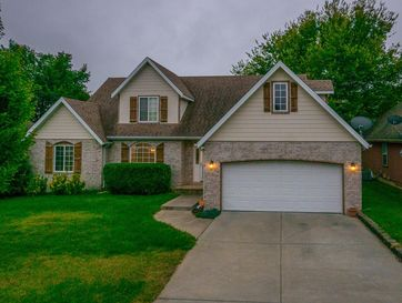 5102 East Cherry Hills Boulevard Springfield, MO 65809 - Image 1