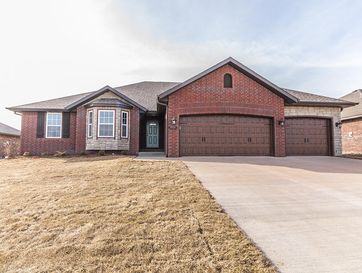 5731 South Cottonwood Drive Lot 27 Battlefield, MO 65619 - Image 1