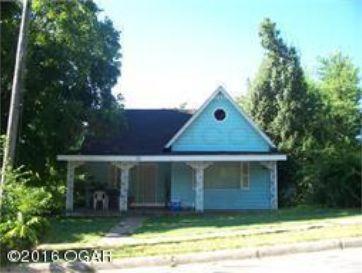 802 Center Street Sarcoxie, MO 64862 - Image