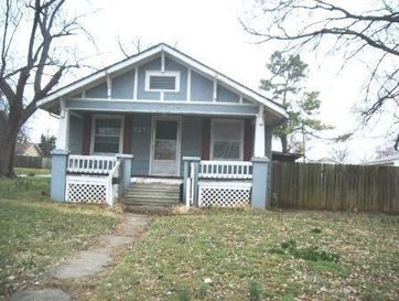 1271 South Ferguson Avenue Springfield, MO 65807 - Image 1