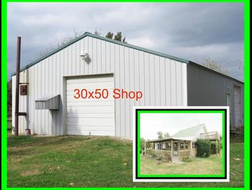 318 West Kirby Street Dadeville, MO 65635 - Image 1