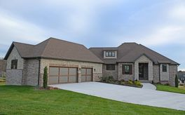 Photo Of 4702 East Cobble Creek Drive Springfield, MO 65809