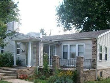 1054 East Cherokee Street Springfield, MO 65807 - Image 1
