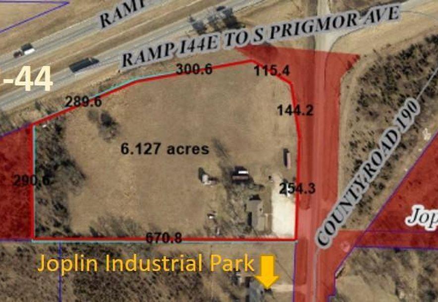 873 South County Road 190/Prigmor Joplin, MO 64804 - Photo 1