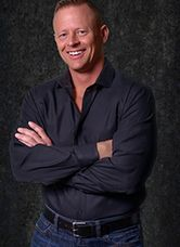 Photo of Jeff Ferneau