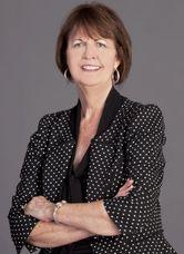 Photo of Joan Johnson