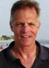 Photo of Patrick Cunningham