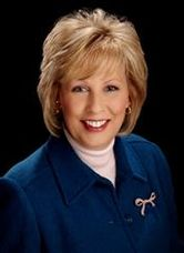 Photo of Cathy Brownsberger