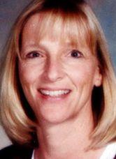 Photo of Cheryl McClease