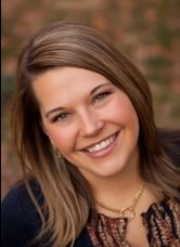 Photo of Kelley Jacobson