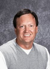 Photo of Mike Jackson