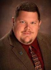 Photo of Gary Busker