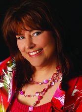 Photo of Karen M. Wilson