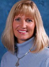 Photo of Jill McMillin