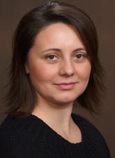 Photo of Emily Popa
