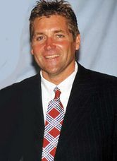 Photo of Steve Trotter
