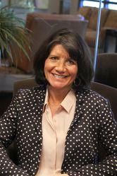 Photo of Donna Rieken